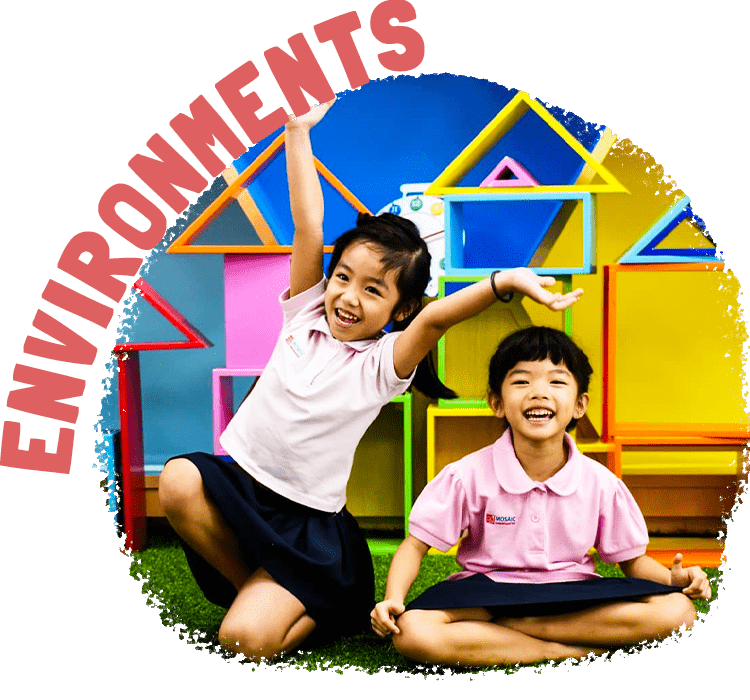 The Best Preschool Singapore Moosaic Kindergarten